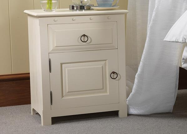 Blog 8 - how to find the best bedside table