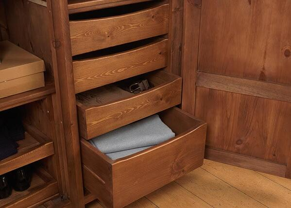 Wardrobe-Drawers