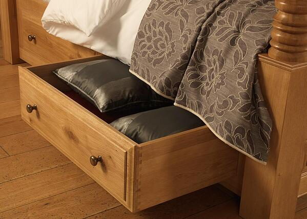Balmoral underbed storage drawer