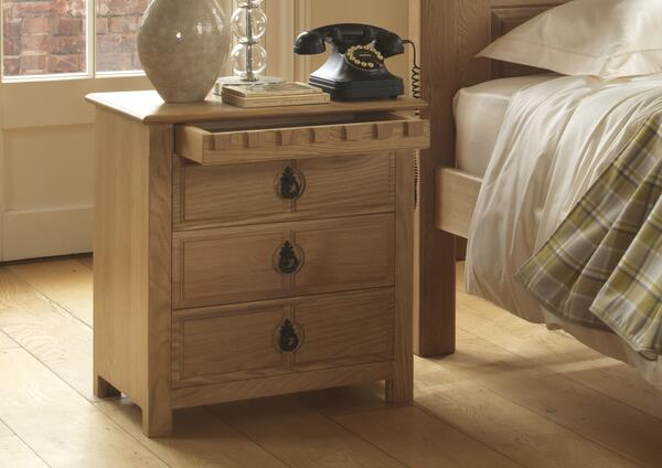 County Kerry Secret Drawer Bedside