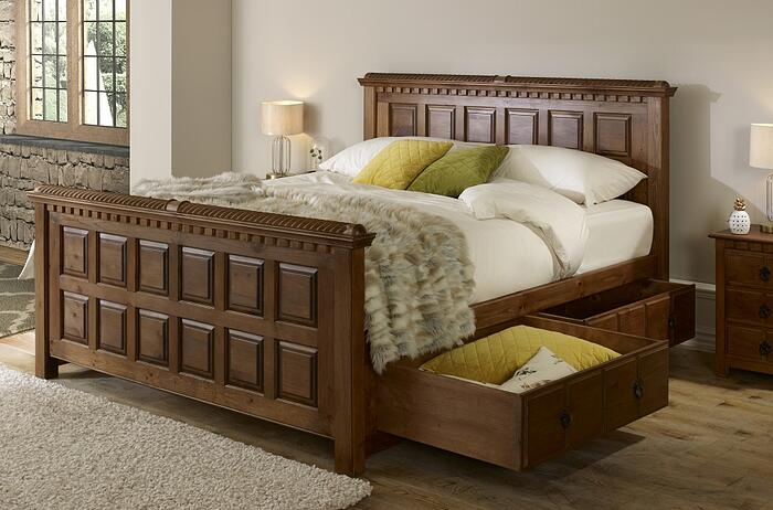 county kerry revival beds