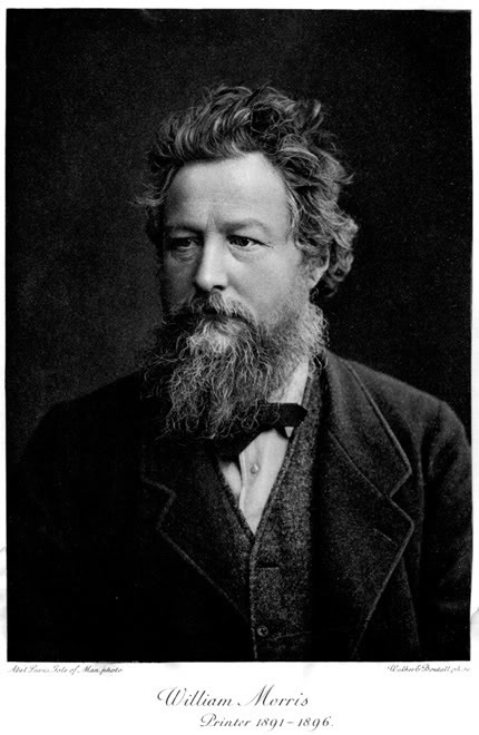 William Morris - Designer
