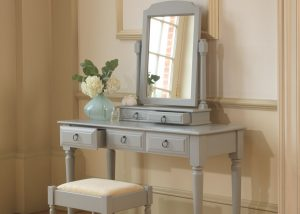 Painted Brittany Dressing Table