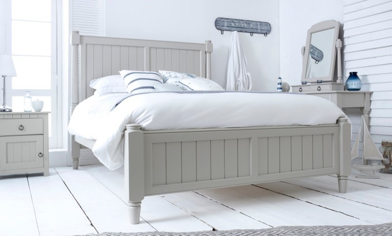 New England Painted Bedroom Furniture