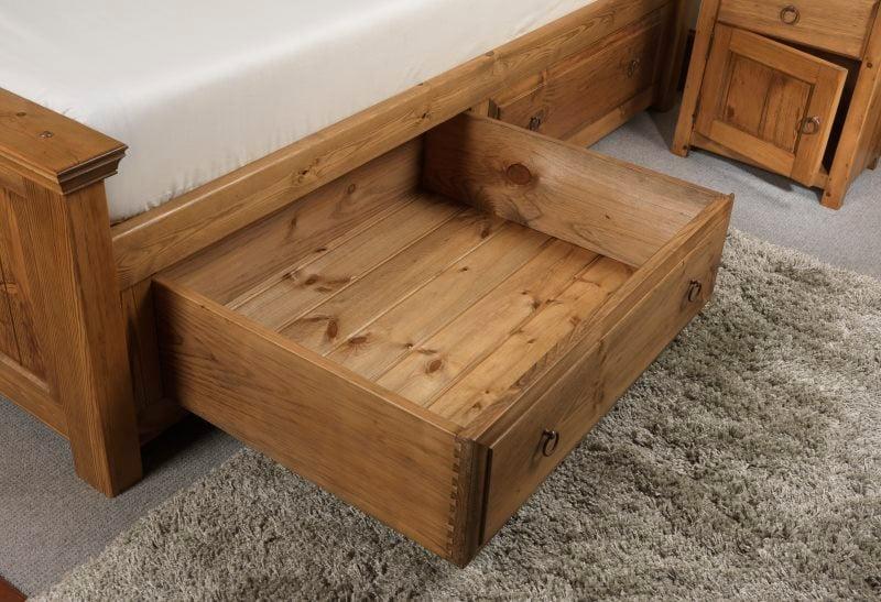 Under Bed Storage Drawer