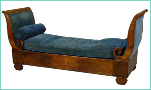 walnut-sleigh-bed