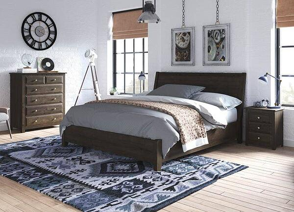 revival beds metro bed