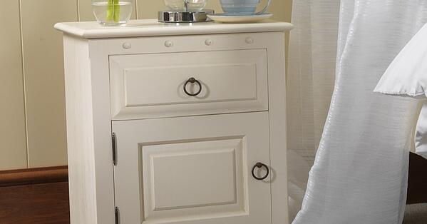 Painted-Bedside-Cabinet-with-Door