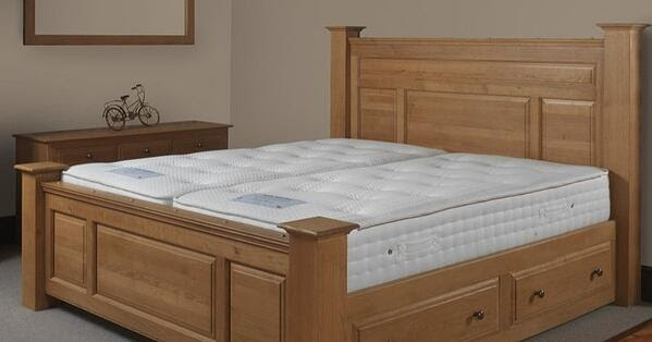 revival bed unrivalled comfort with henry smeaton