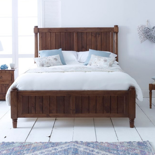 Shaker bed IG
