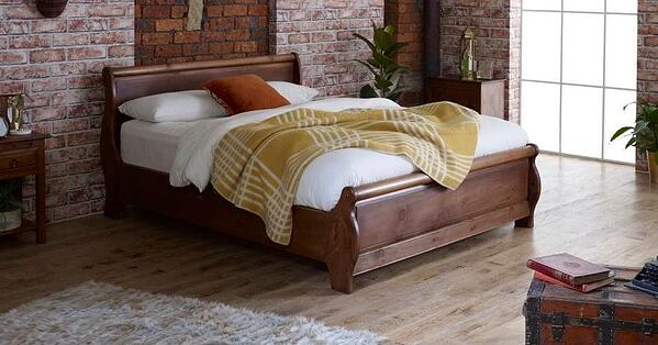 revival beds sustainable hardwood furniture
