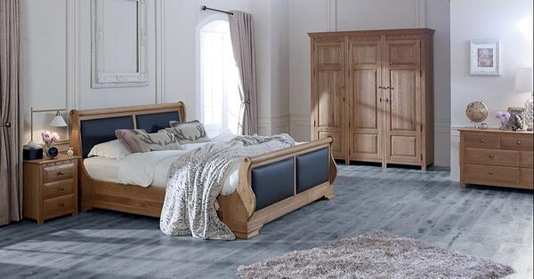 sustainable hardwood decor trend for new year
