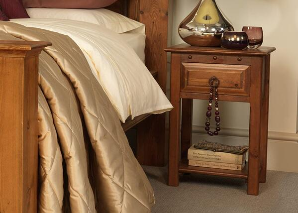 Wooden-Bedside-Table