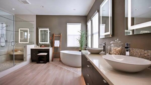 japenese style soaking tub